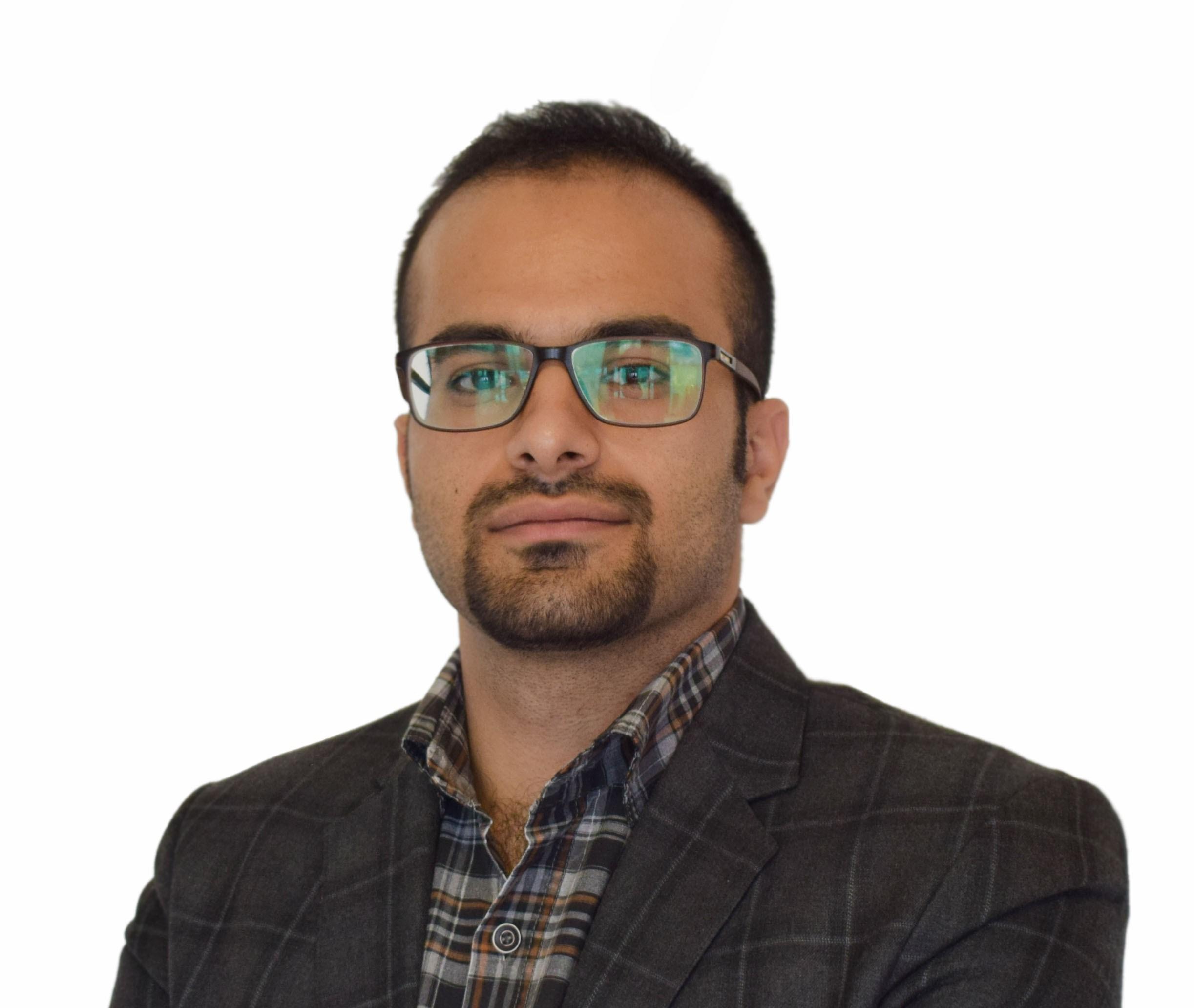 علیرضا علیمحمدی