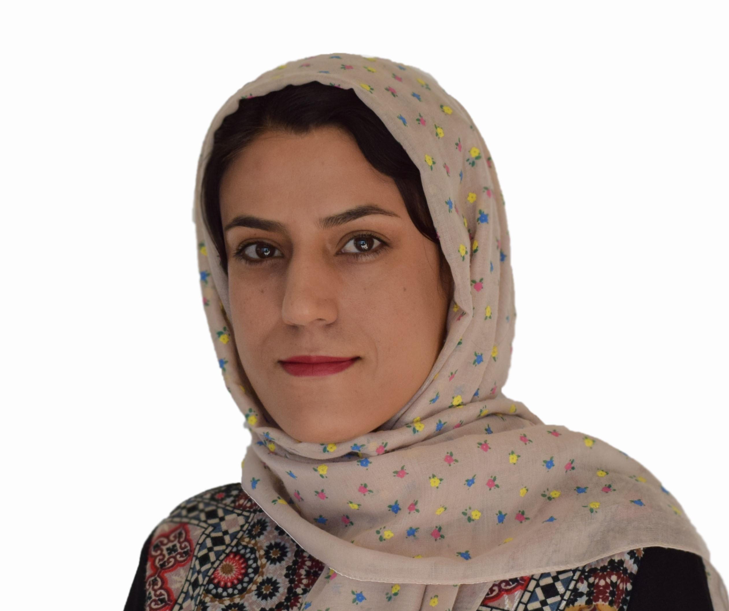 مریم حاجیلو