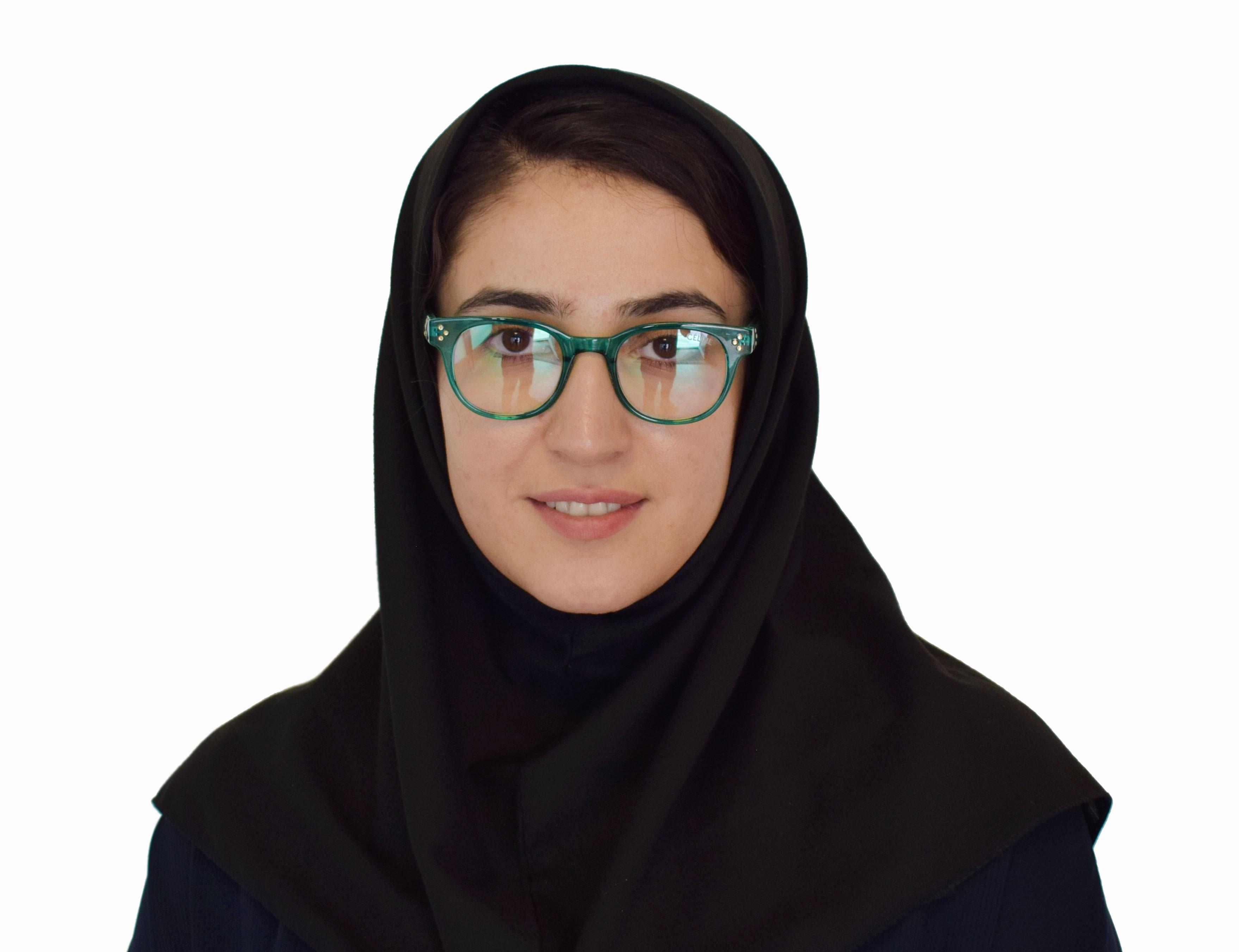 سمانه کاظمی